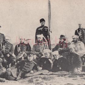 Личности в Руско-турската война 1877-1878 г.