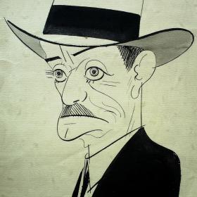 Карикатури на Добри Немиров