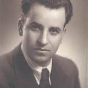 Роден Камен Зидаров (1902-1987)