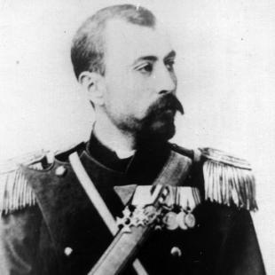 Роден Олимпи Панов (1852 - 1887)