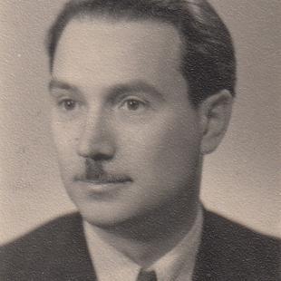 Роден Петър Караминчев (1887 - 1943)