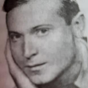 Роден Отто Емил Либих (1912 - 1960)