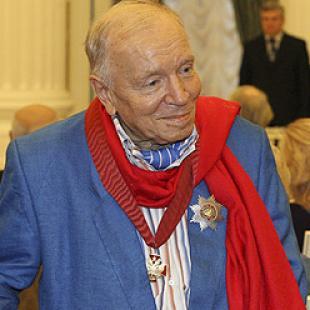 Роден Андрей Вознесенски (1933 – 2010)