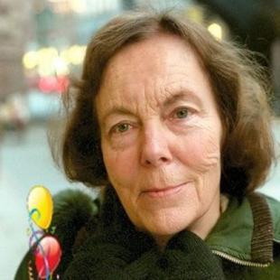 Родена Мария Грипе (1923 - 2007)