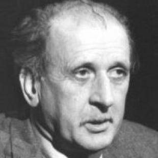 Роден Божидар Божилов (1923-2006)