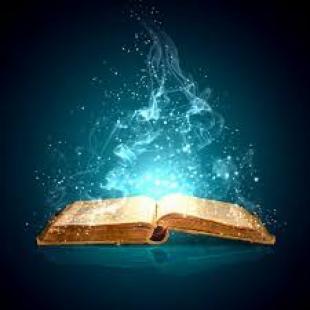 Три вълшебни приказки