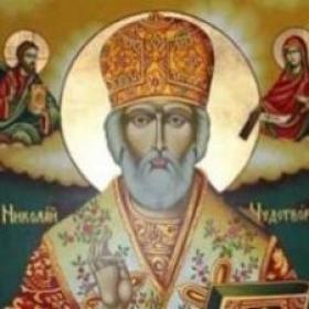 Св. Николай, архиеп. Мирликийски, Чудотворец