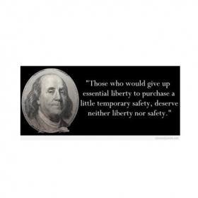 Бенджамин Франклин (1706-1790)