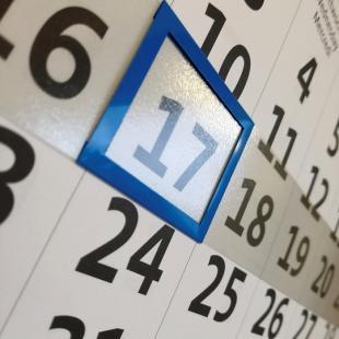 Събития през месец април