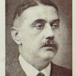 Роден Александър Доганов (1879 – 1964)