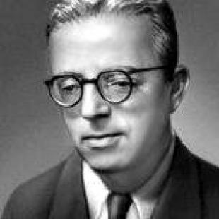 Роден Димитър Димов  (1909-1966)