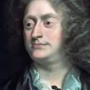 Роден Хенри Пърсел  (1659 – 1695 )