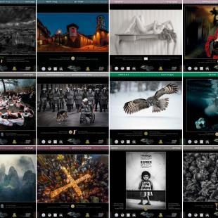Силата на фоторепортажа
