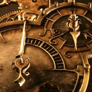 Вълшебно пътешествие през времето