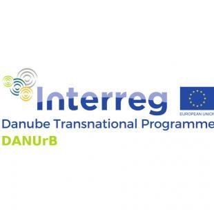 Интерактивна Пътуваща Изложба   DANUrB – Дунавски Градски Бранд