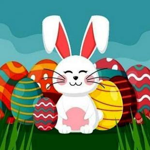 Великденска пъстра веселба