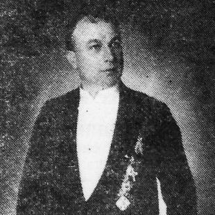 Роден Тодор Хаджиев (1881-1956)