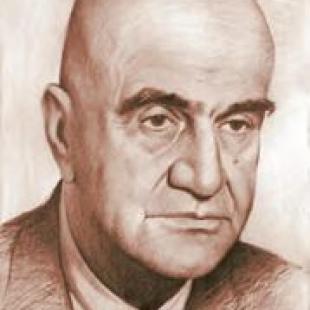Роден Кирил Чолаков (1897-1963)