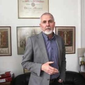 проф. Светослав Кокалов