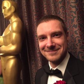 """Владимир Койлазов - първият русенец, носител на """"Оскар"""""""