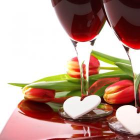 Вино и Любов