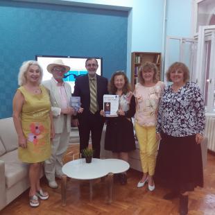 Изключителна помощ за българските певци и инструменталисти