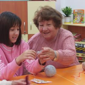 Бабините плетки