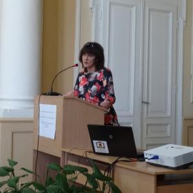 """Регионална среща """"Библиотеките в подкрепа на устойчивото развитие"""""""