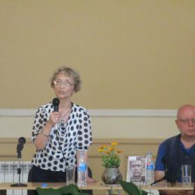 Личният прочит на Неда Антонова за живота и смъртта на Апостола