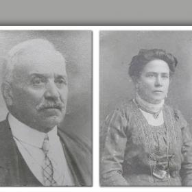 Една италианска фамилия в Русе