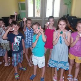 ЗD моделиране и програмиране за деца