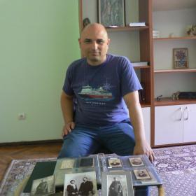 Още една фамилия Старцев с принос в русенската история