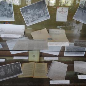 Изложба разказва за историята на Съюза за закрила на детето в Русе