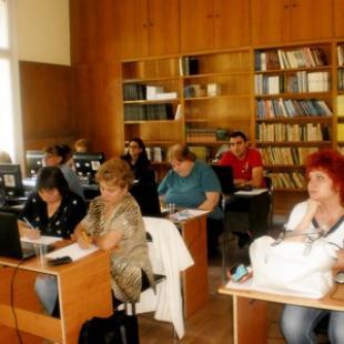 """Фондация """"Глобални библиотеки – България"""" финансира обучения за библиотекари"""