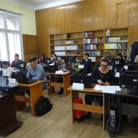 Двудневен курс за административни електронни услуги