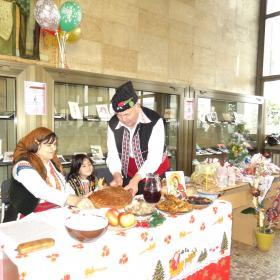 Българските традиции с коледно настроение