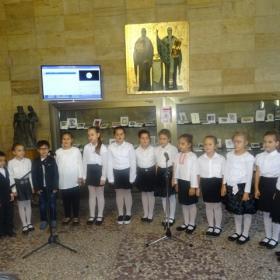 В памет на Красимир Кюркчийски