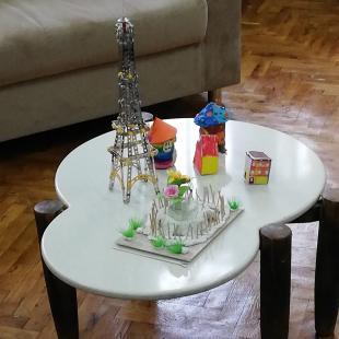"""Приключи проектът """"Архитектурно-строителна работилница за деца. От играта до знанието"""""""