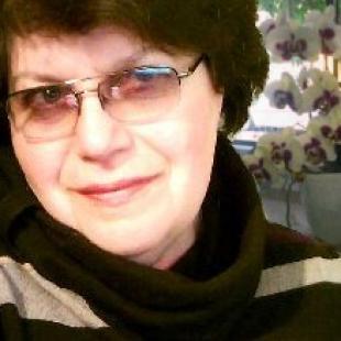 Елеонора Гершанович: Библиотеката да успява във всяка работа