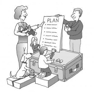 Семеен бюджет – планиране и управление